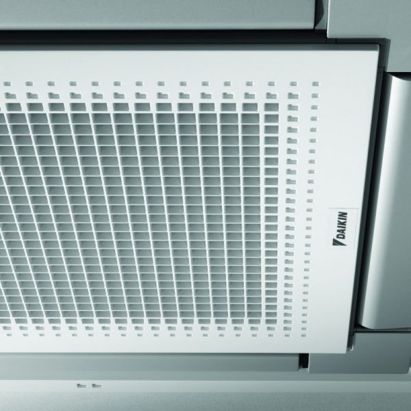 Klimatizácia Daikin Kazetová 600