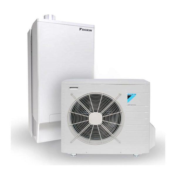 Hybridné tepelné čerpadlo Daikin Altherma HYBRID 5