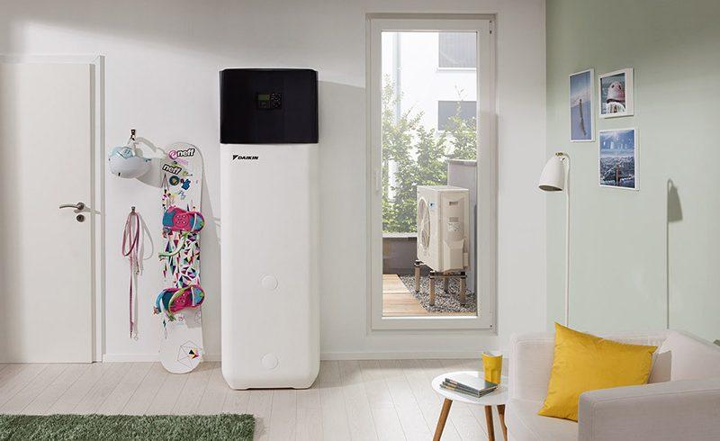Svetový trh s vykurovacími a chladiarenskými systémami čaká rast