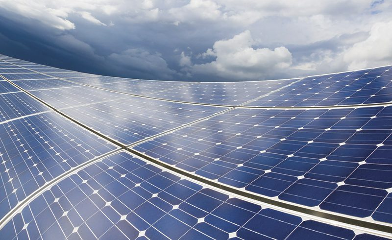 Fotovoltaický systém Logitex - uskladnenie energie do vody